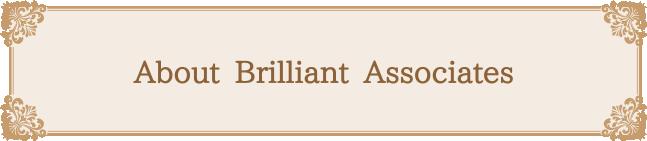 About Brilliant Associates